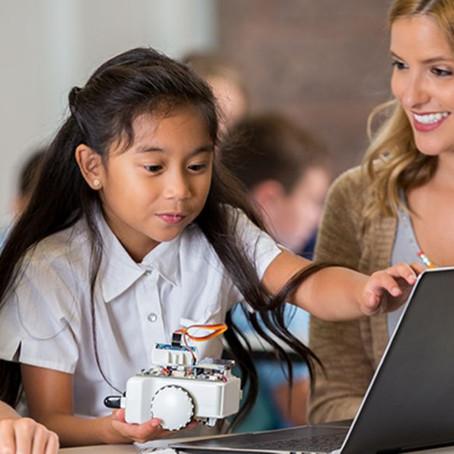 Por que os professores inovadores têm se destacado tanto?