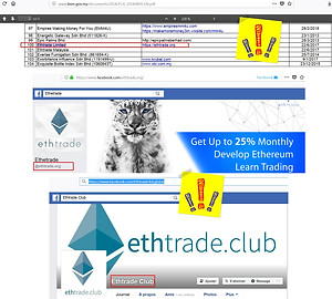 EthTrade ATTENTION