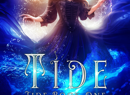 Tide - Coming March 6!