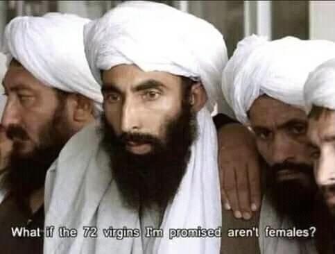 Funny Virgin Memes