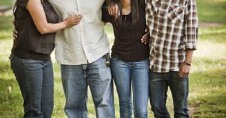 Семејство со адолесцент