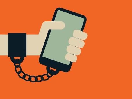 Χαρακτηριστικά προσωπικότητας και εθισμός στα smartphones