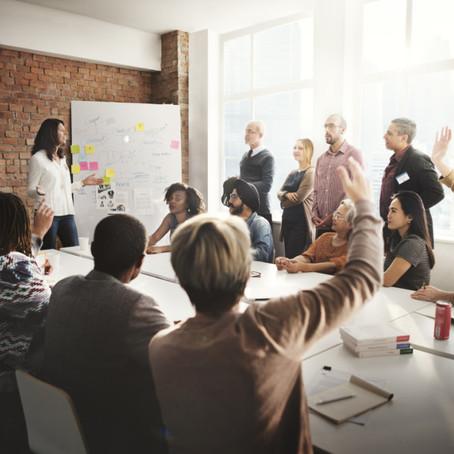 Build Strong Teams Through Regular Team Review Meetings