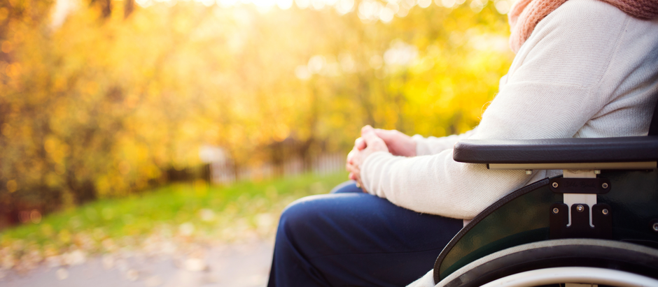 WHY GROWING OPTIONS  IN SENIOR CARE  AREN'T AVAILABLE TO EVERYONE