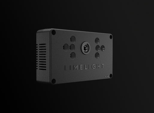 Using Limelight 2+ for Vision Processing