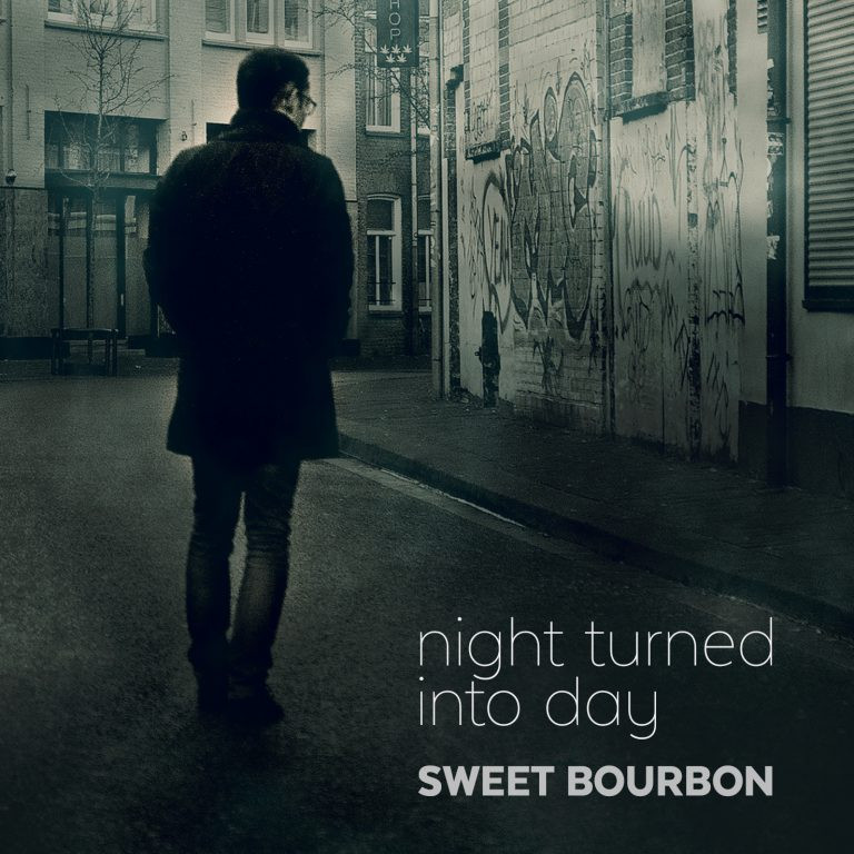 "Sweet Bourbon: nieuwe CD ""Night turned into Day"""