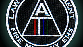 THE ALLIANCE PATCH