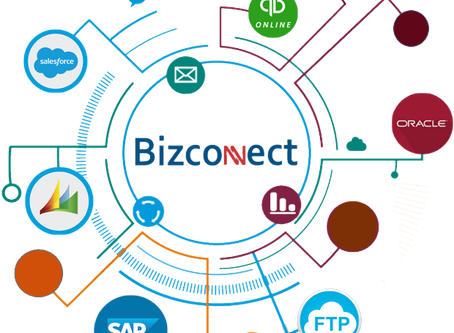 BiznusSoft Launches BizConnect Platform