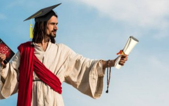 Christ put back into schools, became educated, dumps religion for science.