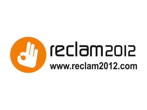 Calendari 1a fase Sénior Masculí 'Reclam 2012'