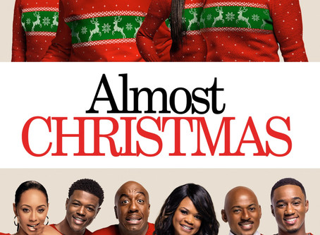 Our Favorite Black Christmas Movies