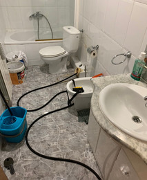 DESATASCAR TUBERÍA WC MADRID | 930026711