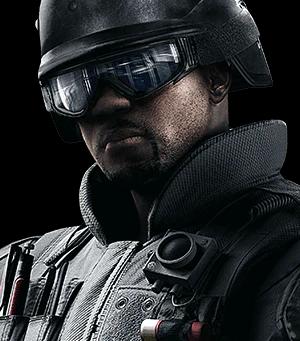 Rainbow Six Siege: Operator Guides (Part 4)
