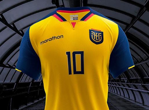 Se presentó la nueva camiseta de la selección