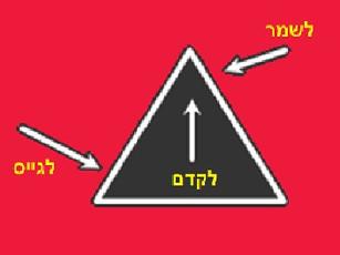 ג. אסטרטגית ניהול לקוח - מודל הפרמידה
