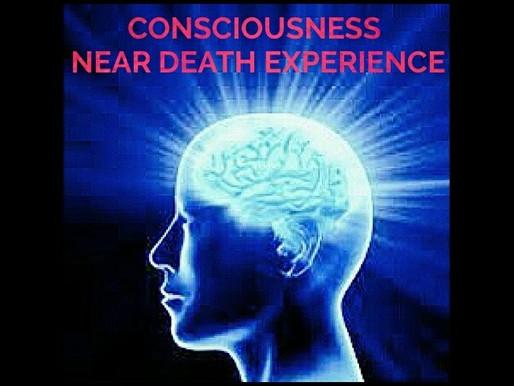 NEAR DEATH EXPERIENCE  EXPLAINED