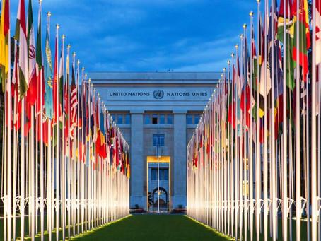 L'Académie Internationale de la Paix aux Nations unies