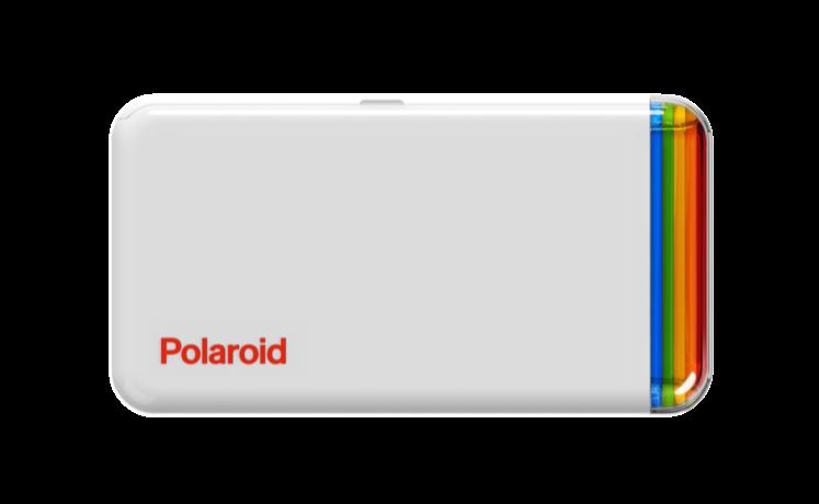 A Polaroid lançou a Hi-Print, uma impressora de fotos que pode trazer no bolso, transformando o seu 'smartphone' numa máquina de fotografias instantâneas. Em menos de um minuto, pode imprimir fotos para colar no frigorífico, em armários, tampas de portátil ou mochilas.