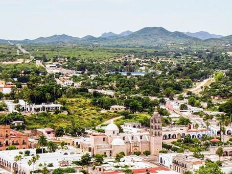 8 actividades en Álamos, Sonora