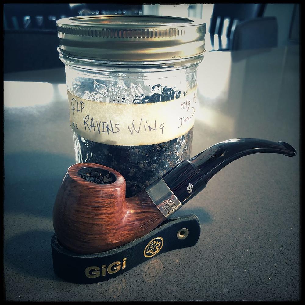 Tobacco pipe, pipe tobacco