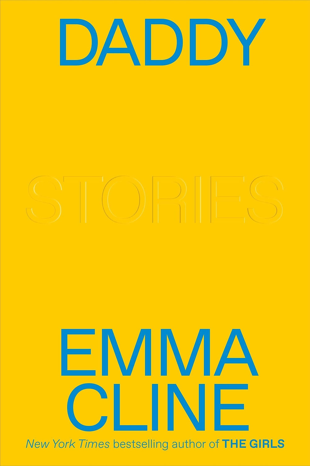 """Daddy: Stories by Emma Cline. From the New York Times bestselling author of The Girls comes an eagerly anticipated story collection exploring the dark corners of human experience. """"A thrilling new voice in American fiction.""""--Jennifer Egan, about The Girls An absentee father collects his son from boarding school after a shocking act of violence. A nanny to a celebrity family hides out in Laurel Canyon in the aftermath of a tabloid scandal. A young woman sells her underwear to strangers. A notorious guest arrives at a placid, not-quite rehab in the Southwest. In ten remarkable stories, Emma Cline portrays moments when the ordinary is disturbed, when daily life buckles, revealing the perversity and violence pulsing under the surface. She explores characters navigating the edge, the limits of themselves and those around them: power dynamics in families, in relationships, the distance between their true and false selves. They want connection, but what they provoke is often closer to self-sabotage. What are the costs of one's choices? Of the moments when we act, or fail to act? These complexities are at the heart of Daddy, Emma Cline's sharp-eyed illumination of the contrary impulses that animate our inner lives. The Book Slut book reviews . Publisher Random House Publish Date September 01, 2020 Pages 288 Dimensions 5.8 X 1.2 X 8.4 inches 