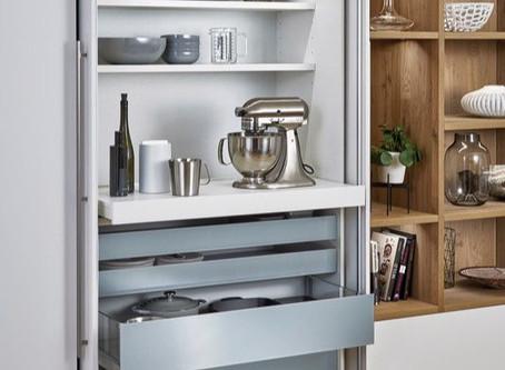 What's Trending In Kitchen Design