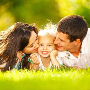 Счастливая и гармоничная жизнь