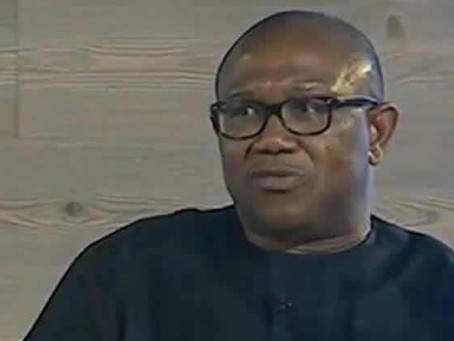 No nation can grow with rigged elections —Obi