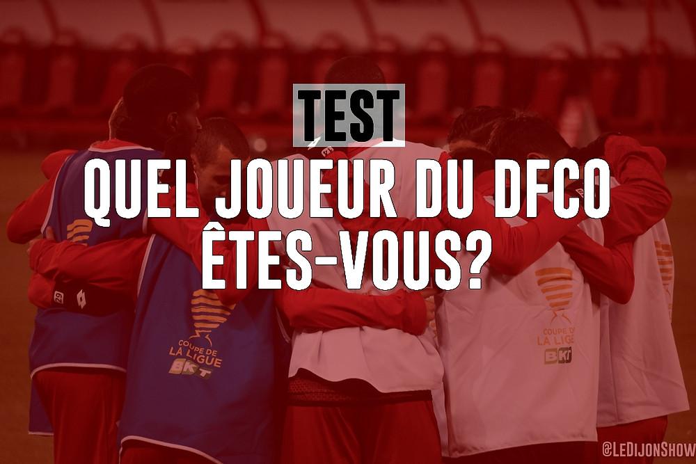Test DFCO