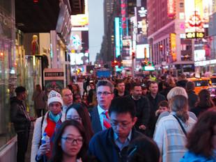 I <3 NYC, Traveling the big apple : Travel Photography