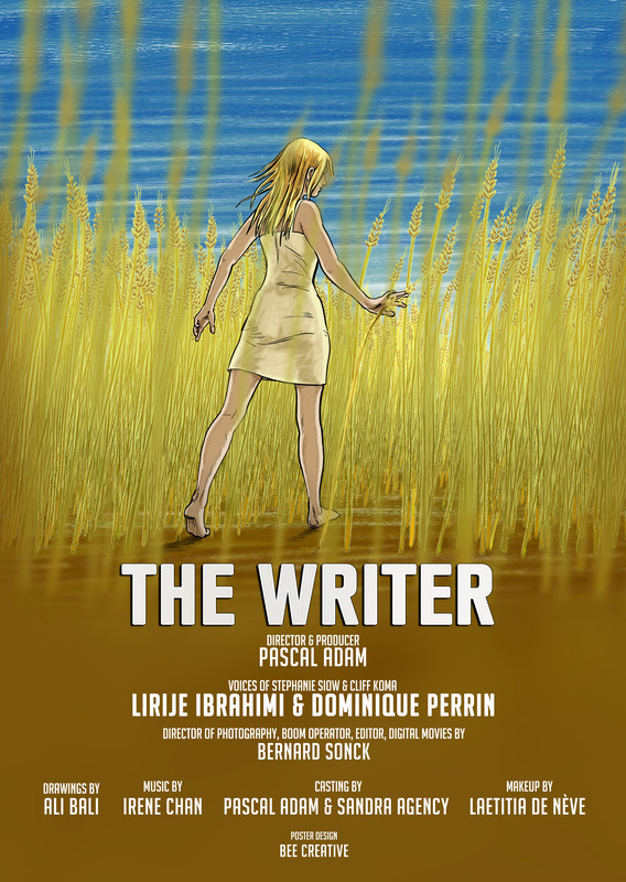 The Writer short film review