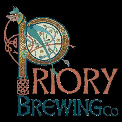Priory Brewing Logo