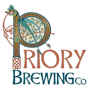 Priory Brewing Logo
