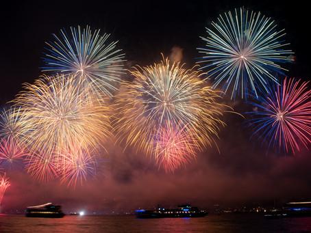 Новый год и рождество на Филиппинах