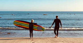 Travel (Surf) Guide: Doheny Beach in Dana Point