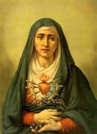 The Promises of the Devotion to the Seven Sorrows of Our Lady