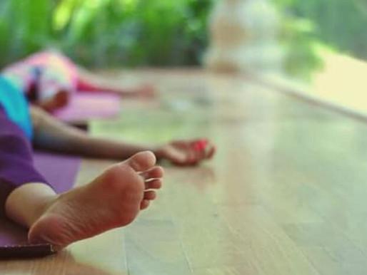 Atelier de Yoga Nidra; le yoga du sommeil🌙