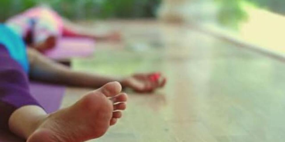 Atelier de Yoga Nidra