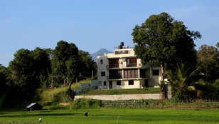 17.5 Perch 3 Bed Villa in Kandy For Sale - Balagolla Mahiyangana Road for Sale Immediately 30M