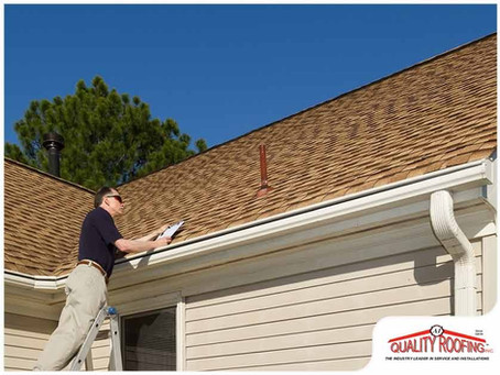 How Can Roof Inspections Help You Save Money?