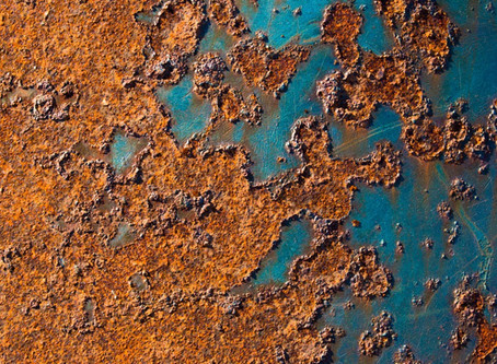 Rust and light a possible answer to the conundrum of hydrogen fuel production