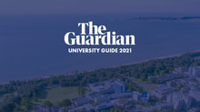 SWANSEA UNIVERSITY CLIMBS TO 24TH IN THE GUARDIAN UNIVERSITY GUIDE