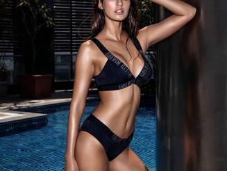 Disha Patani Nude Bollywood Celebrity