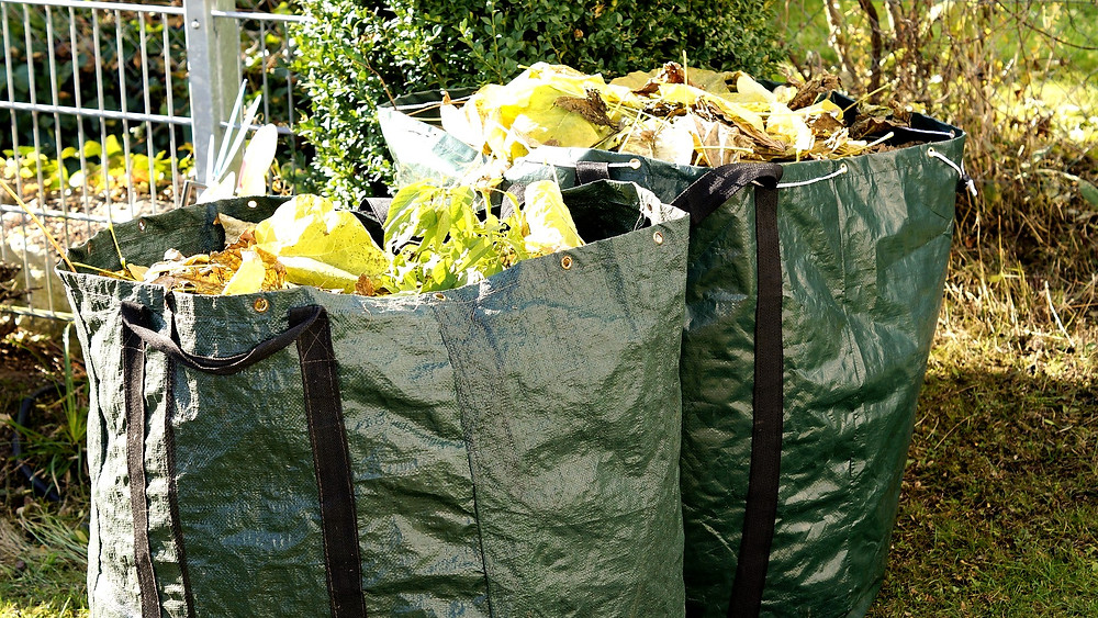 How to build a domestic composters - startblog