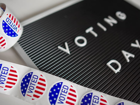 Voting Day Should Become A National Holiday