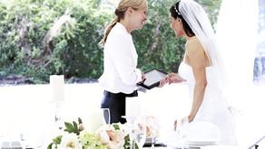 L'intérêt majeur d'engager une coordinatrice pour votre mariage.