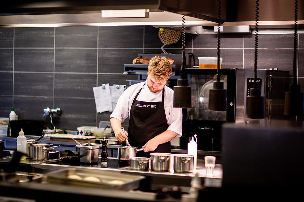 Otel Mutfağı