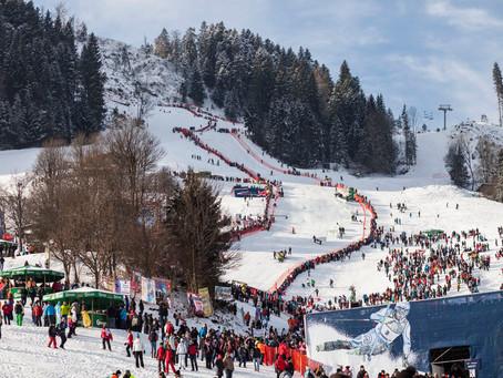 80th International Hahnenkamm Race (Kitzbühel, Tirol, Austria)