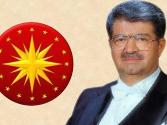 Türkiye'nin gururu 8. Cumhurbaşkanımız