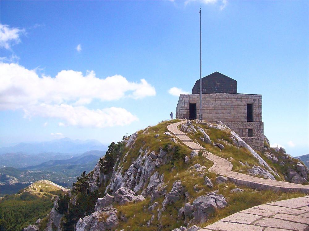 Parco Nazionale di Lovcen